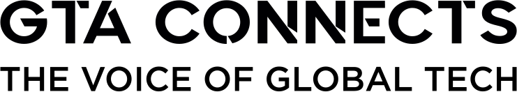 GTA Connects logo